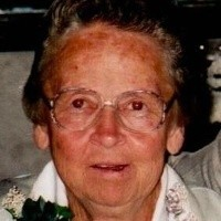 Patricia  Hammond  May 26 1934  June 22 2019