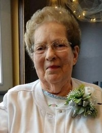 Patricia L Redding Lusch  August 20 1932  June 23 2019 (age 86)