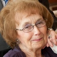 Patricia V Leonard  August 20 1938  June 21 2019