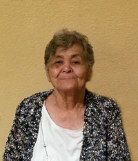 Rita Martinez Holguin  May 22 1930  June 22 2019 (age 89)