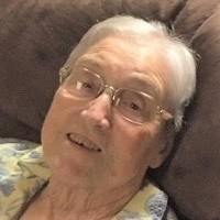 Rubye C Wesley  July 01 1921  June 24 2019
