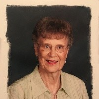 Ruth Lucille Winter  December 31 1927  June 22 2019
