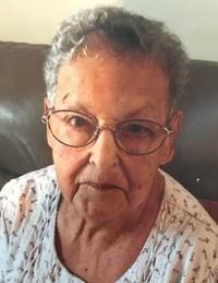 Sara Morales Martinez  November 13 1927  June 22 2019 (age 91)