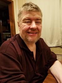 Scott Cavna  June 1 1962  June 7 2019 (age 57)