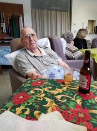 Thomas Edward Behnke  July 8 1932  June 24 2019 (age 86)