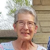 Wilma Ann Gillmore  May 5 1949  June 21 2019