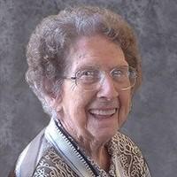Wilma Lorene Milledge  June 30 1917  June 21 2019