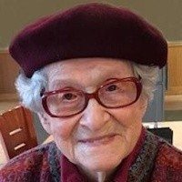 Adele Johnson  January 22 1922  June 14 2019