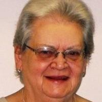 Barbara Crouch  July 18 1940  June 12 2019