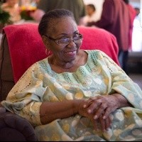 Bess Agbonihale Santos  April 22 1927  June 23 2019
