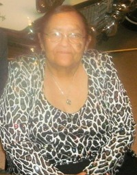 Candida R Rivera Jenkins  September 3 1939  June 22 2019 (age 79)