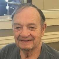 Claiborne Roy Bertrand  October 23 1938  June 25 2019