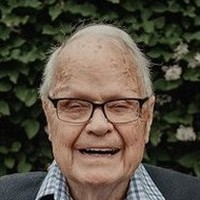Delbert Brammell Brunton  June 27 1922  June 25 2019