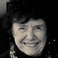 Dorothy J Klanchar Snyder  May 6 1927  June 24 2019