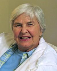 Edith Carolyn Butler  April 9 1932  June 24 2019 (age 87)
