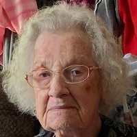 Edna Mae Neal  August 14 1923  June 25 2019