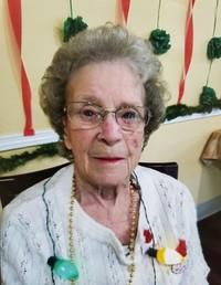 Eleanor  Perkins Bullis  February 11 1924  June 21 2019 (age 95)
