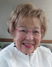 Faye H Strayer  2019