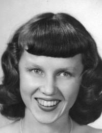 Frances June Streetman McCall  May 5 1934  June 24 2019 (age 85)