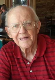 Glen Buel Olson  October 23 1926  June 24 2019 (age 92)