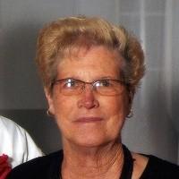 Gloria Jean Hooser  June 23 1941  June 25 2019