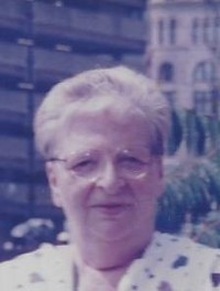 Helen May Appleton Gregory  May 3 1939  June 23 2019 (age 80)