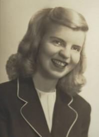 Helen O Hartman  March 21 1925  June 22 2019 (age 94)