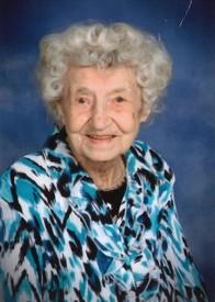 Hilda Kimble Pfiester  June 19 1915  June 24 2019 (age 104)