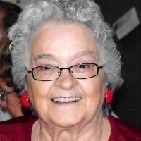 Irene F Gall  November 9 1925  June 25 2019