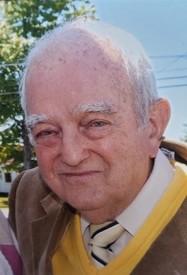 James Benjamin Marzella  September 13 1927  June 25 2019 (age 91)