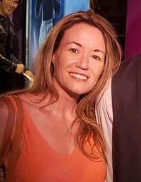 Jennifer  Tracy Ehmann  November 18 1975  June 21 2019 (age 43)