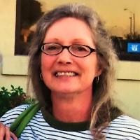 Judy Gail Grammer  August 12 1955  June 22 2019