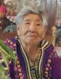 Maria T Gonzalez  June 14 1924  June 22 2019 (age 95)