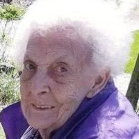 Marjorie E Nanny Williams  February 27 1929  June 25 2019