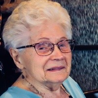 Mary A Spear  April 17 1929  June 23 2019