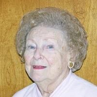 Mary Sue Blake  August 19 1921  June 25 2019