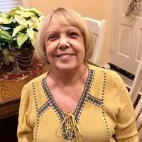 Patricia H Becker  June 13 1947  June 22 2019 (age 72)