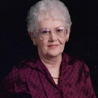 Patsy Rose Blackard Adams  September 9 1928  June 25 2019