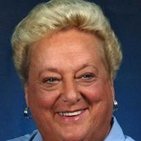 Patti G Mapes  September 16 1938  June 21 2019