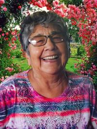 Ramona Mae Wellman  May 16 1932  June 23 2019 (age 87)