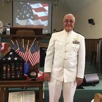 Rev Milborn Rusty Wishon  August 26 1945  June 25 2019