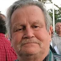 Robert Phillip Ward  March 5 1951  June 24 2019