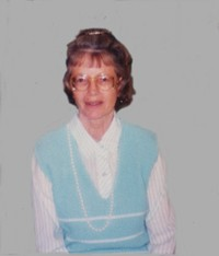 Rosella Elizabeth Ebbers  January 31 1933  June 22 2019 (age 86)