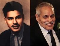 Saul Garcia Sr  January 20 1939  June 24 2019