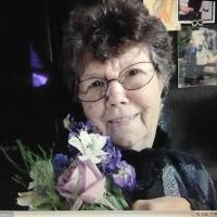 Shirley Ann Ellison  November 7 1935  June 21 2019 (age 83)