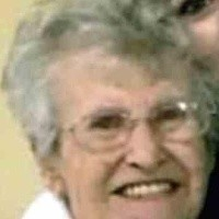 Thelma Jane Elmore  June 15 1926  June 24 2019