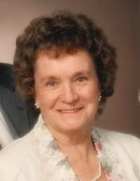 Verna Nadine Huffman Stott  March 20 1927  June 24 2019 (age 92)
