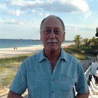 William Bill Dorfman  May 12 1945  June 24 2019