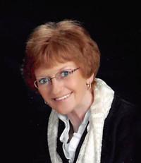 Anita Kay Reyerson Sande  May 28 1943  June 24 2019 (age 76)