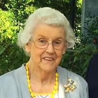 Ann Jovainne Moore Parrish  July 9 1937  June 26 2019
